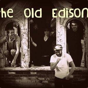 Image for 'The Old Edison'