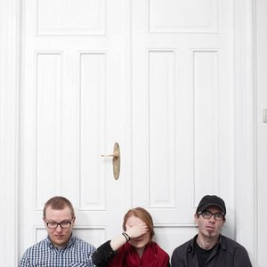 Image for 'El Trio'