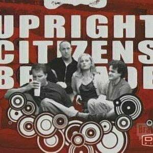 Bild för 'Upright Citizens Brigade'