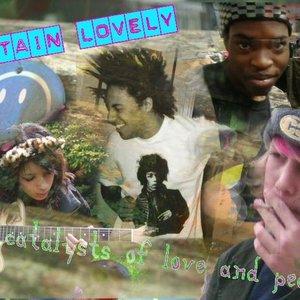 Image for 'Captain Lovely'