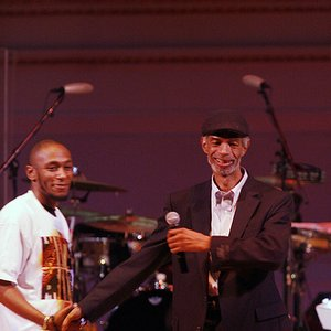 Image for 'Gil Scott-Heron ft. Mos Def'