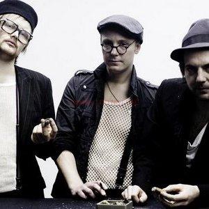 Image for 'Anders Aarum Trio'
