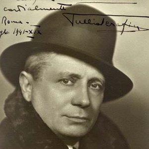 Immagine per 'Tullio Serafin'