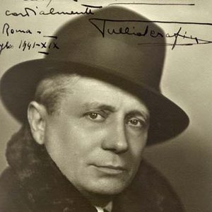 Image for 'Tullio Serafin'