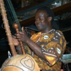 Image for 'Zal Idrissa Sissokho'