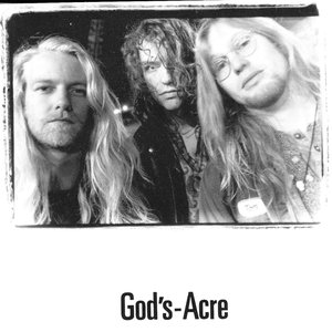 Image for 'God`s Acre'