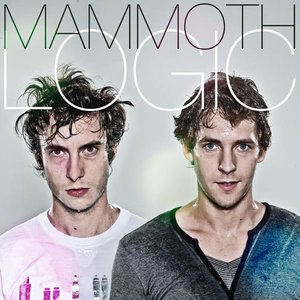 Image for 'Mammoth Logic'