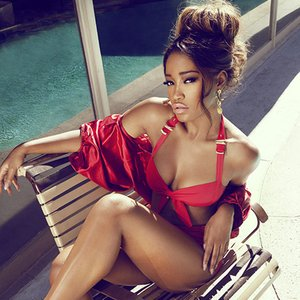 Image for 'Keke Palmer'