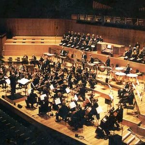 Imagem de 'The London Festival Orchestra'