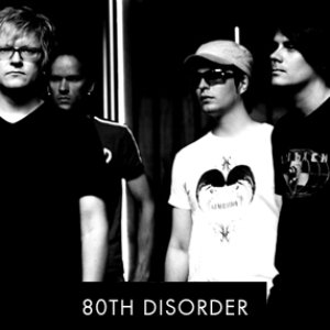 Image for '80th Disorder'