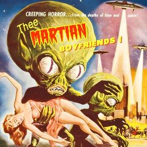 Image pour 'Thee Martian Boyfriends'