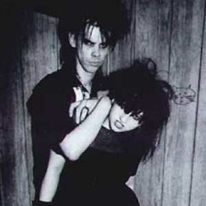 Image for 'The Jeffrey Lee Pierce Sessions Project feat. Nick Cave'