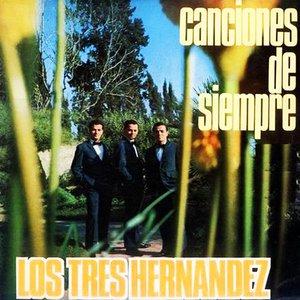 Image for 'Los Tres Hernández'