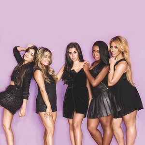 Image for 'Fifth Harmony'