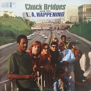 Image for 'Chuck Bridges'