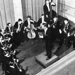 Image for 'The Zagreb Soloists'