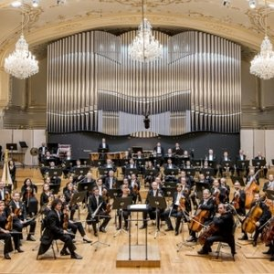 Image for 'Slovak Philharmonic'