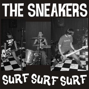 Image for 'The Sneakers'