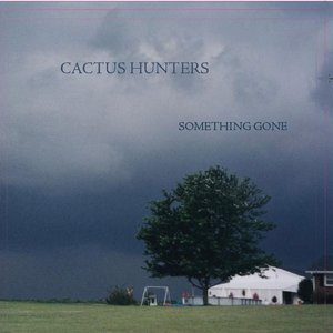 Image for 'Cactus Hunters'