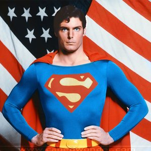 Image for 'Superman'