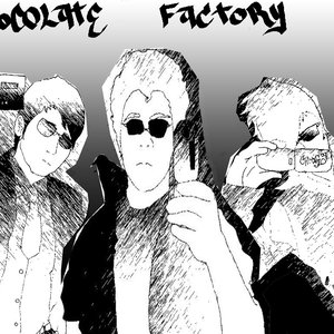Image for 'Chocolate Factory'