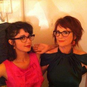 Image for 'Nancy & Beth'