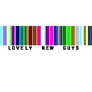 Image for 'Lovely New Guy'