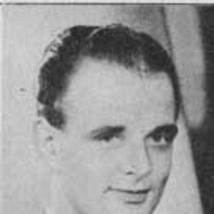 Bild für 'Bill McGuffie'