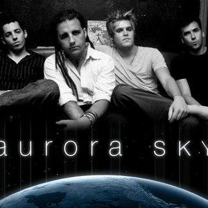 Bild für 'Aurora Sky'