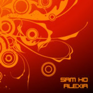 Image for 'Sam Ho'