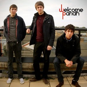 Image for 'Welcome Pariah'