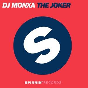 Immagine per 'DJ Monxa'