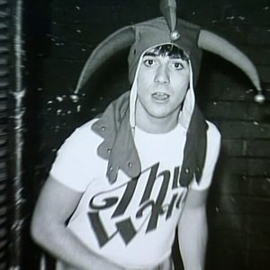 Image for 'Keith Moon'