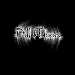"""Dill Moon""的封面"