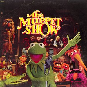 Image pour 'Kermit and The Muppets'