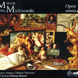 Image for 'Marcin Mielczewski'