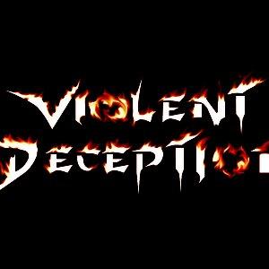 Image for 'Violent Deception'