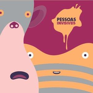 Image for 'Pessoas Invisíveis'