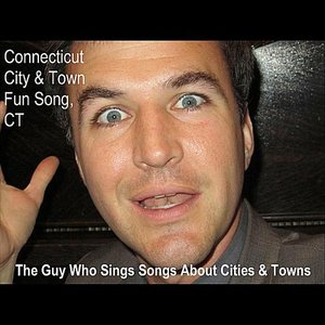 Image for 'The Guy Who Sings Songs About Cities & Towns'