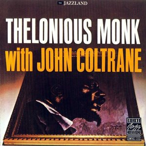 Image for 'Thelonious Monk, John Coltrane, Wilbur Ware & Shadow Wilson'