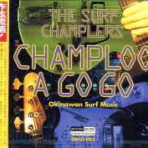 Image for 'The Surf Champlers'