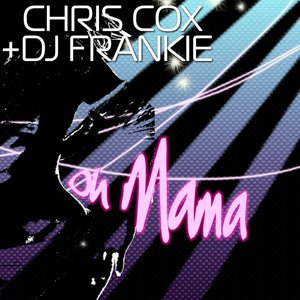 Image for 'Chris Cox & DJ Frankie'