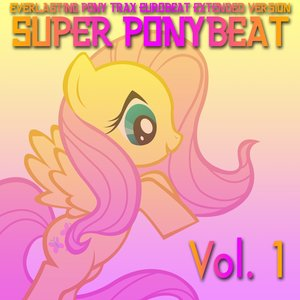 Image for 'Eurobeat Brony ft. Odyssey'