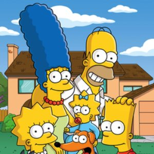 Image for 'The Simpsons Characters'
