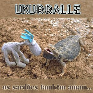 Image for 'Ukurralle'