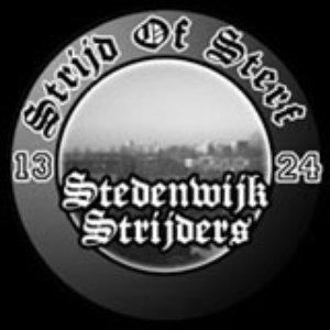 Imagen de 'Stedenwijk Strijders'