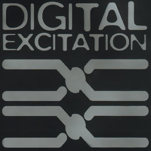 Image for 'Digital Excitation'