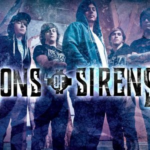 Image for 'Sons of Sirens'