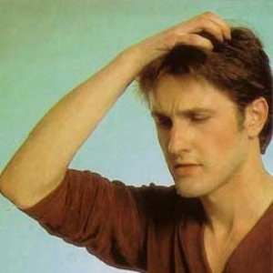 Image for 'Ian Burden'