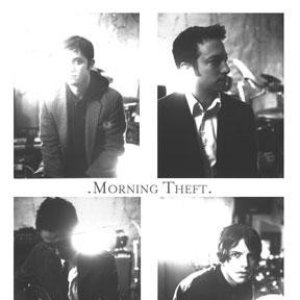 Image for 'Morning Theft'